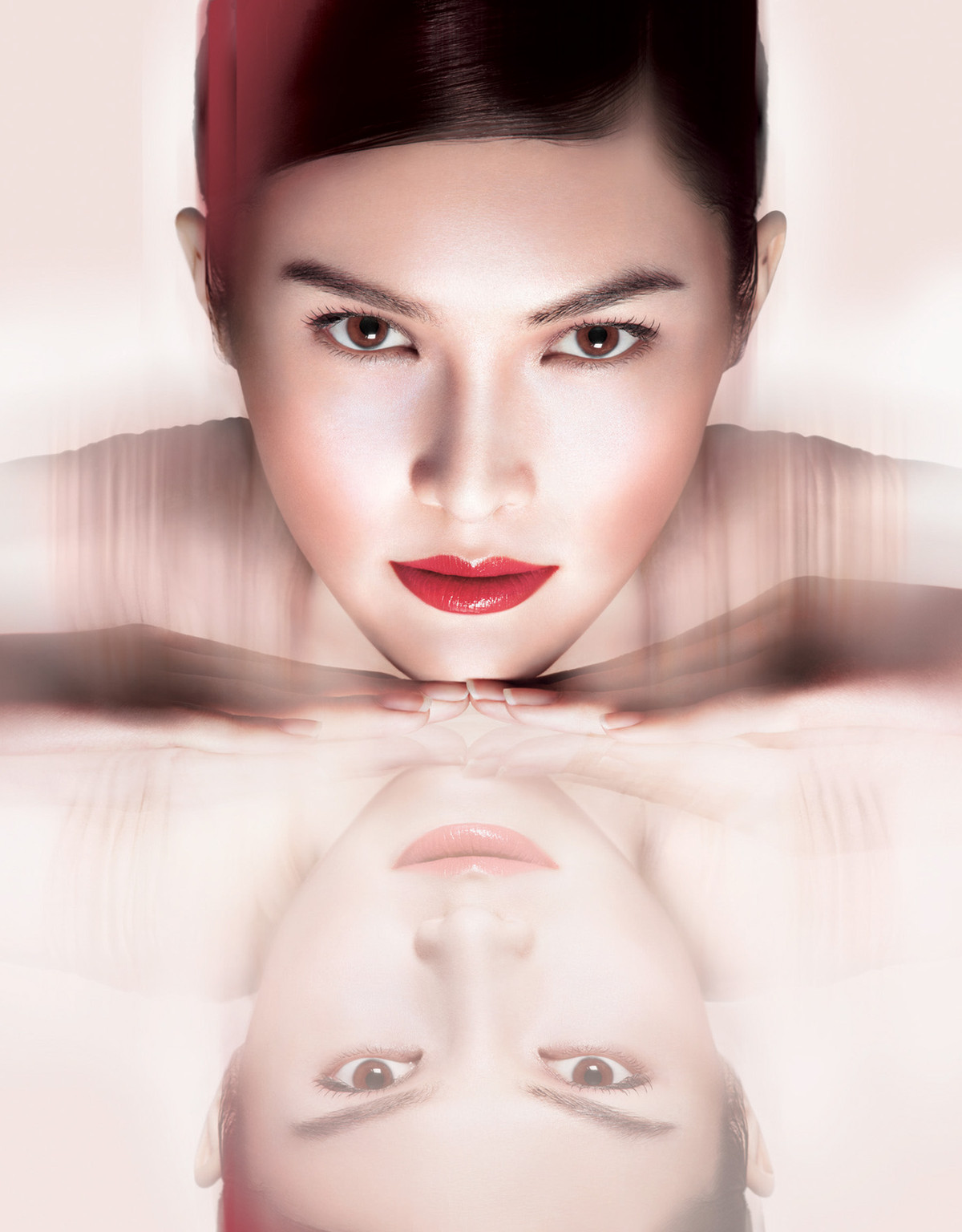Shiseido, SS Campaign